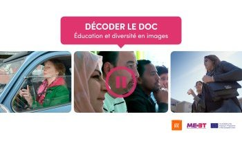 Save The Date : « Décoder le doc » le 15 (...)