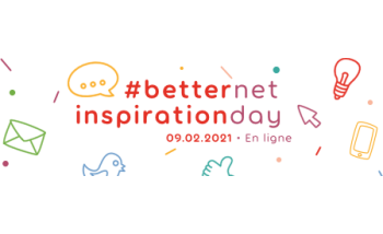 Participez au Betternet Inspiration Day et (...)