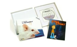 Coffret Educaunet